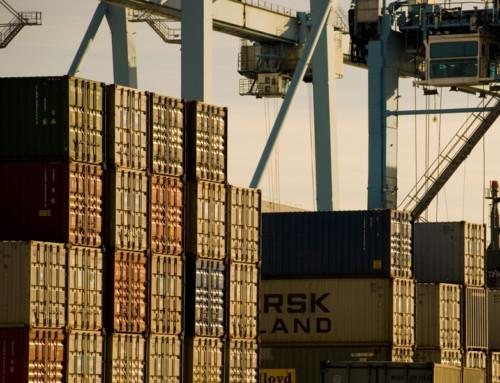 El Puerto de Algeciras cierra 2015 con cifras record
