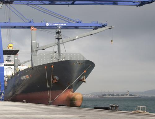El Puerto de Algeciras, el más barato de España